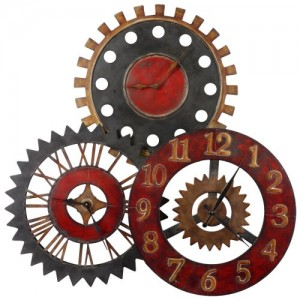 500x500-Uttermost-Rusty-Movements-Metal-Wall-Clock