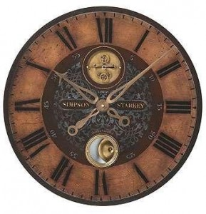 Antique-Wall-Clock-AWC