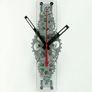 Oblong-Gear-Wall-Clock1