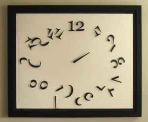 wall-clock-broken-numbers